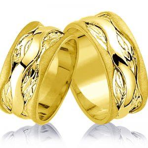 Verighete din aur ,verighete modele nou,verighete astoria