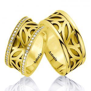 verighete din aur