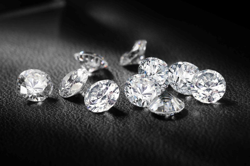 Despre diamante