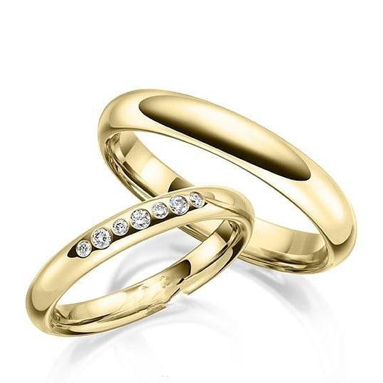 verighete astoria gold